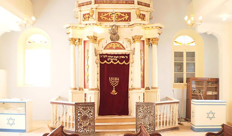 Εβραίος που χρονολογείται