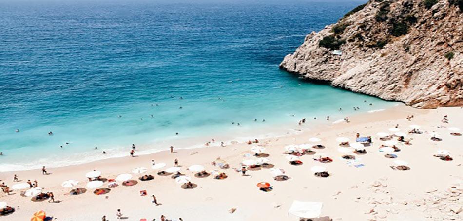 Αποτέλεσμα εικόνας για ΕΟΤ: Πρόγραμμα συνδιαφήμισης με tour operators της Τουρκίας