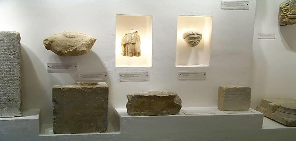 Αποτέλεσμα εικόνας για αστυπαλαια αρχαιολογικο μουσειο