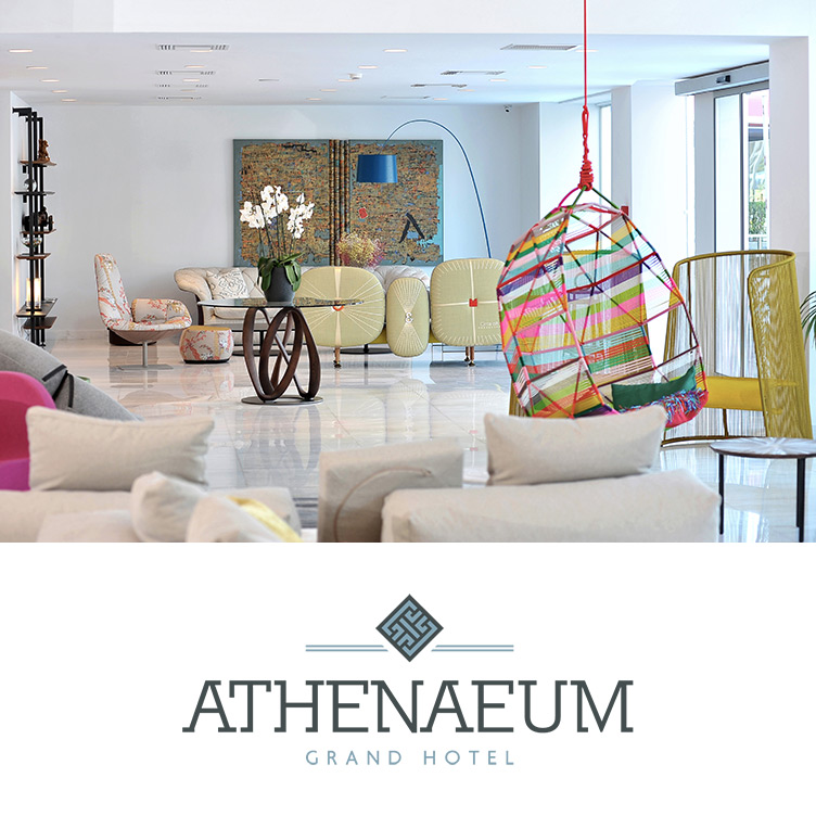 Athenaum Grand Hotel