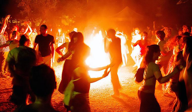Αθήνα: Ήθη και έθιμα